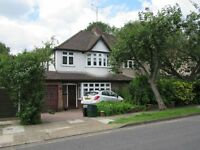 An amazing opportunity to rent this THREE BEDROOM UNFURNISHED HOUSE very close to Orpington station