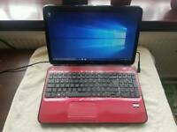Hp g6 amd dual core 8gb ram 1tb hhd (1000gb) webcam hdmi laptop excellent condition all working