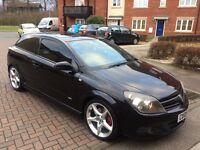 Vauxhall Astra sri Cdti 150 2.0 diesel