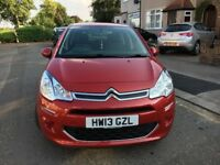 Excellent Citroen C3 1.4hdi Automatic very low mileage's 15k only for sale ........!