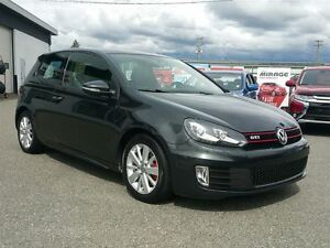 2012 Volkswagen Golf GTI 3-Door; Local & No accidents