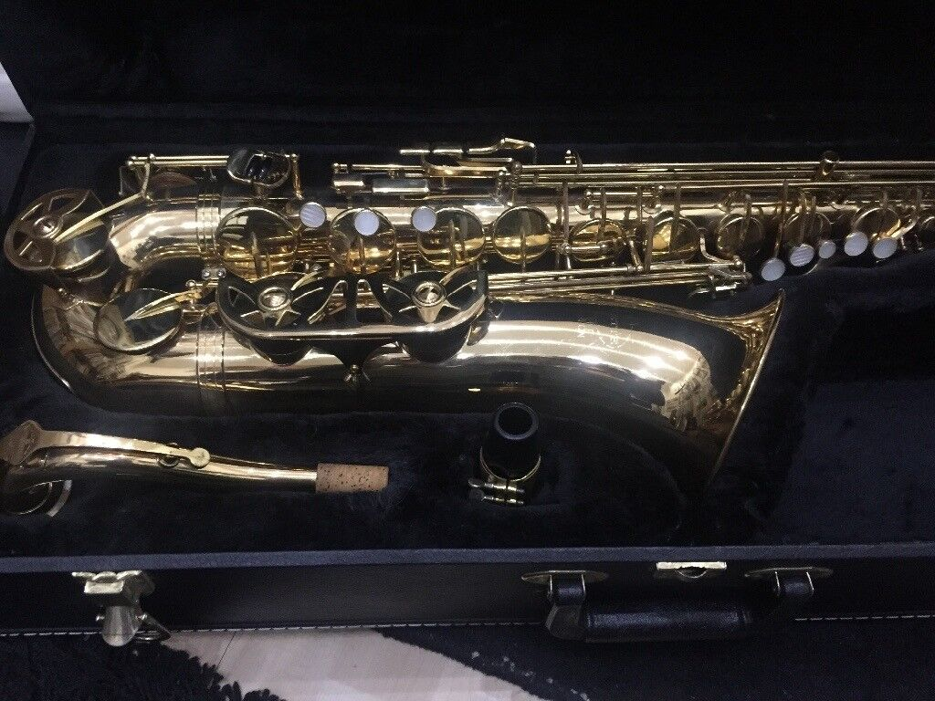 Miraculous Buffet Crampon Evette Tenor Sax In Mapperley Nottinghamshire Gumtree Download Free Architecture Designs Ponolprimenicaraguapropertycom