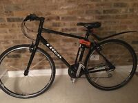 Trek 24 Speed Road Bike (Lock and more included)