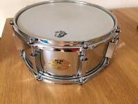 13 x 6 pork pie snare drum