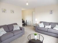 1 bedroom fully furnished main door lower villa to rent on South Gyle Mains, South Gyle , Edinburgh