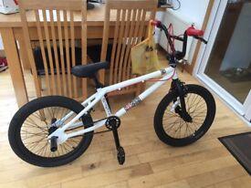 BMX X Rated 20' Bike