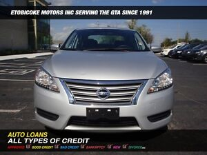 2013 Nissan Sentra GREAT ON GAS