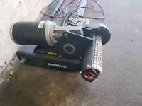 E move motor mover like new only 6 month old
