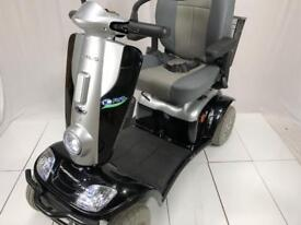 Kymco Maxi XLS ForU 4 Wheel 8 mph Mobility Scooter inc Warranty