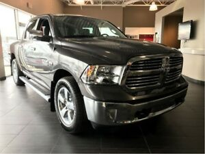 2017 Ram 1500 SLT (140.5 WB - 5.7 Box) Only 90 KM!! Save Thousan