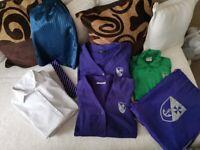 Girl school clothes Bethany CE junior