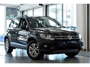 2015 Volkswagen Tiguan Trendline 4Motion * BLUETOOTH * A/C