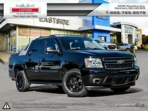 2011 Chevrolet Avalanche 1500 RMT Vehicle Start! Heated Mirrors!
