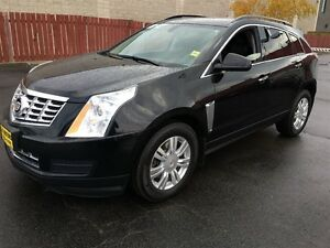 2013 Cadillac SRX Automatic, Leather, Heated Seats, AWD