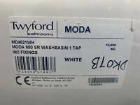 twyford sink