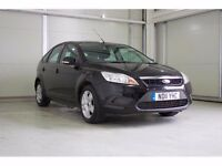 2011 Ford Focus 1.6 TDCi DPF Style 5dr, £30 Tax, New MOT