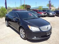 2011 Buick LaCrosse CXL * POWER ROOF * LEATHER
