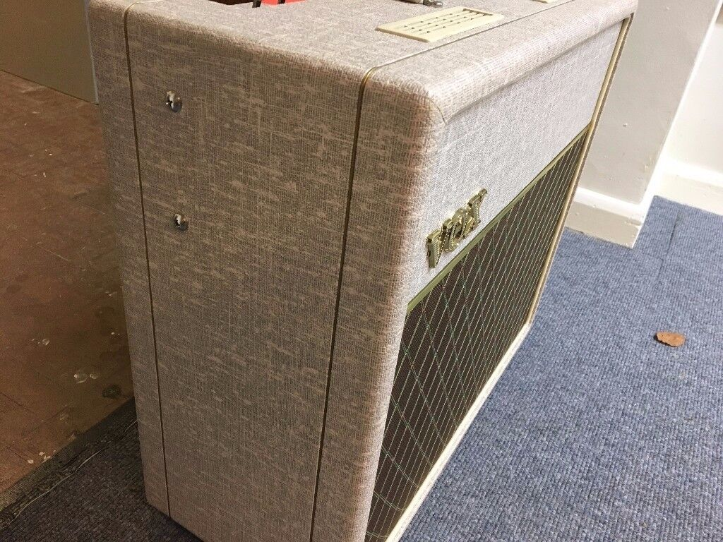 Vox AC15 - AC15HW1 - Mint Condition - New Valves - £799 ONO