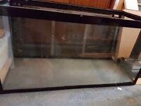 3ft Glass tank/Vivarium