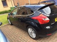 FORD FOCUSE 1.6 ZETEC DIESEL