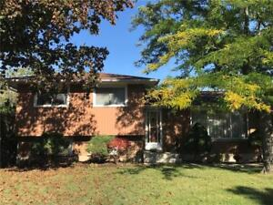 28 BRIARSDALE Drive St. Catharines, Ontario