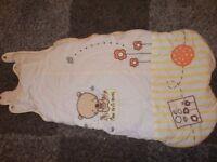 baby/toddler sleeping bags