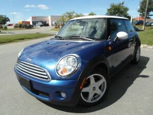2007 MINI Cooper Base only 89662 Kms Pana Roof