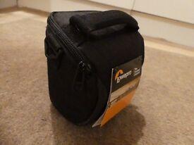 Brand New Unused LOWEPRO TLZ 10 Toploader Camera Case