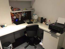 En-suite room (New Park) University (Edinburgh)