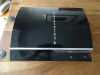 Playstation 3 - 80GB