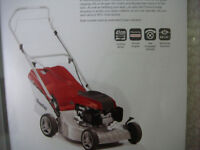 NEW MOUNTFIELD/HONDA PETROL MOWER MODEL HP425 ABSOLUTE QUALITY MOWER 41CM CUT HONDA AUTOCHOKE ENGINE