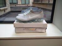 Nike Air Vapormax Platinum UK 7.5/8