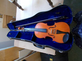 Violin 7/8 size