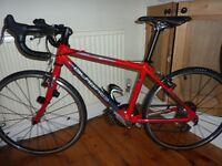 Islabike Luath 24 Junior Road/Cyclocross Bike Ages 8+
