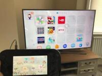 Nintendo Wii U and accessories