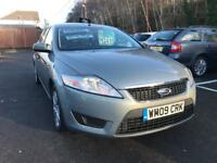***FORD MONDEO ESTATE 1.8TDCI 2009 75,000MILES***