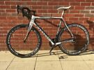 Cannondale Super Six Full Carbon Shimano 105 groupset