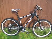 GT AVALANCHE 3.0 BIKE FOR SALE £175 ANY REOSNABLE OFFER