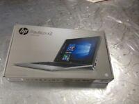 hp pavilion x2 detachable laptop (tablet)