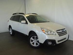 2013 Subaru Outback 2.5i AWD ***À PARTIR DE 83$/SEM TOUT INCLUS*