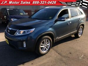 2014 Kia Sorento LX, Automatic, Leather, AWD