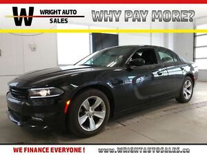 2016 Dodge Charger SXT| NAVIGATION| SUNROOF| BLUETOOTH| 19,850KM
