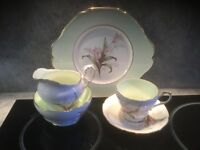 Paragon China Tea Set