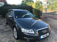 Audi A6 Avant S Line 2.0 TDi Auto 2011 Special Edition Full Service history 1 previous owner