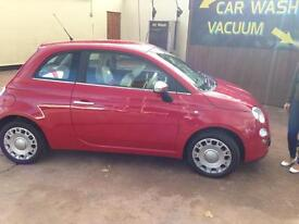 Fiat 500 1.4 16v pop 3 dr