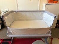 Chicco baby crib