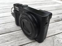 Panasonic TZ71 compact camera 30x optical zoom