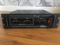 MXF 600 - Power Amp