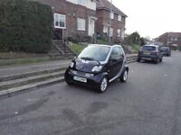 smart city cabriolet for sale