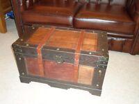 Coffee Table / Blanket Box / Chest / Trunk / Storage Box